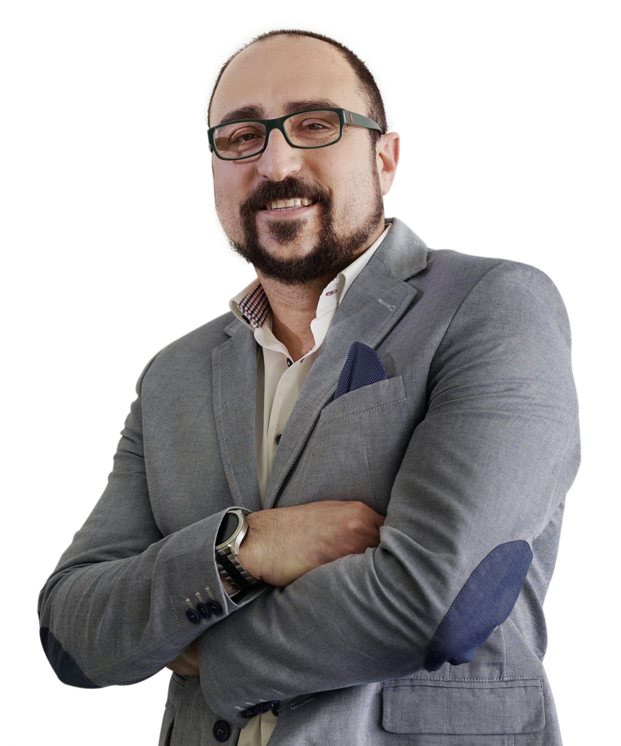 Alessio Cappuccioni
